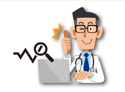 ネットワーク診断/分析