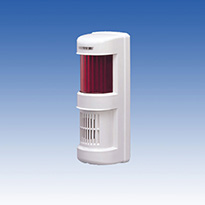 LEDフラッシュサイレン無線式 RXF-25