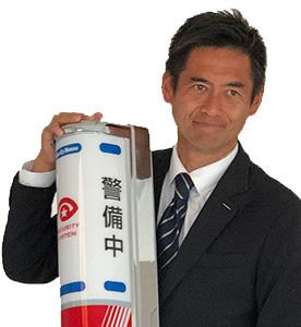 防犯セキュリティ セキュリティハウスNo.1